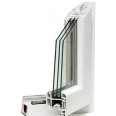 Окно KBE 5камер