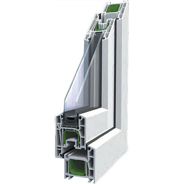Окно НВ 3 камеры