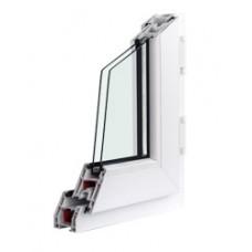 Окно KBE 3 камеры