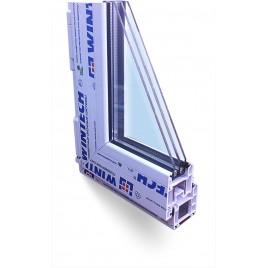 окно Wintech 4камеры