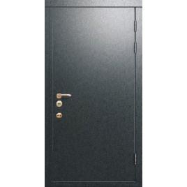 Дверь входная рама уголок