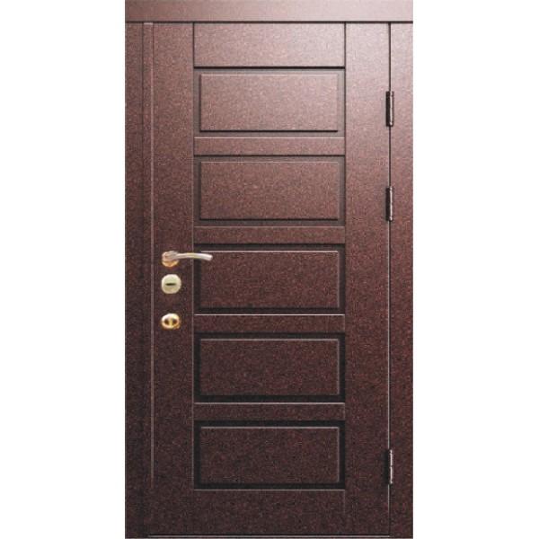 Дверь входная Лилия м-010