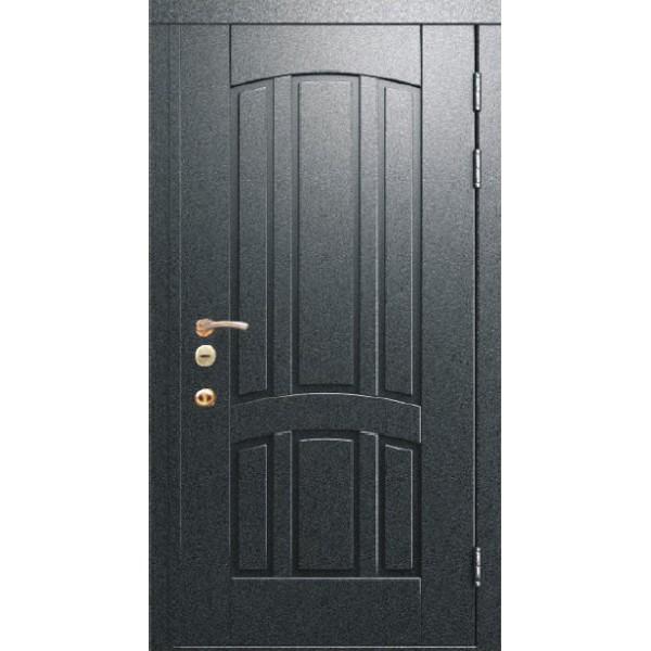 Дверь входная Азов  м-016