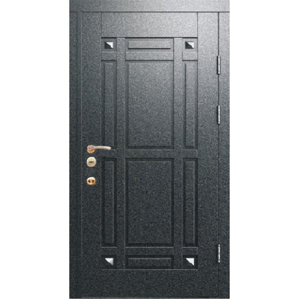 Дверь входная Греция  м-019