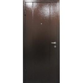 Дверь входная Стандарт м-002