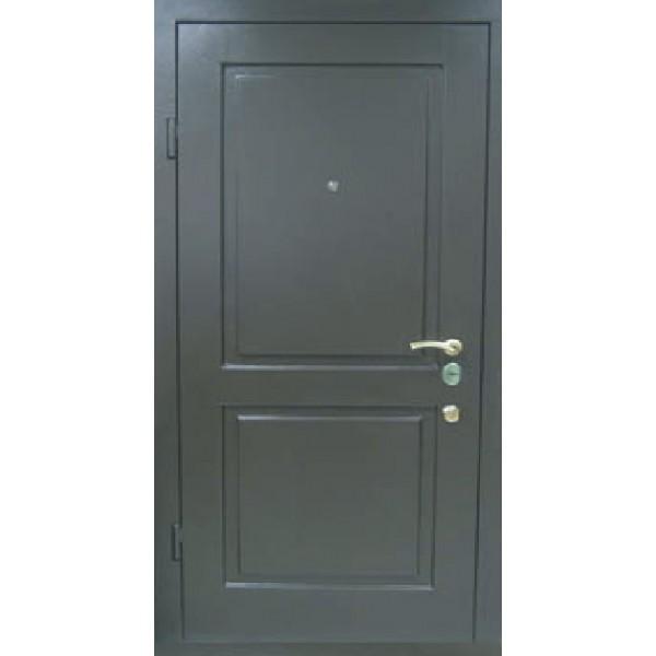 Дверь входная Филенка стандарт  м-002