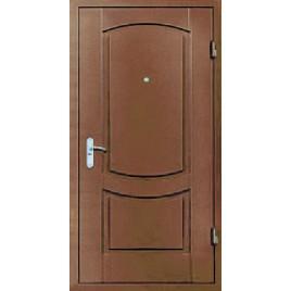 Дверь входная  Европа  м-003