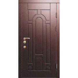 Дверь входная  Русь  м-035
