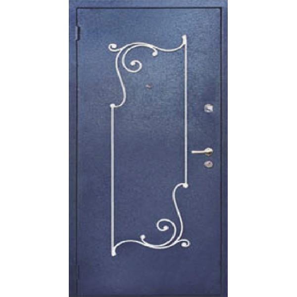 Дверь входная Эко  м-057