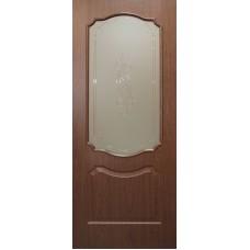 Дверь межкомнатная ПВХ Прима СС+КР