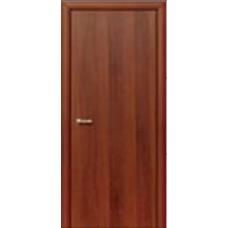 Дверь межкомнатная Глухая гладкая ПВХ