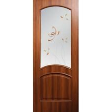 Дверь межкомнатная ПВХ Адгель СС
