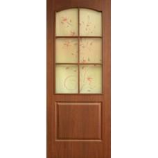 Дверь межкомнатная ПВХ Классика