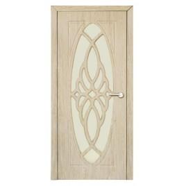 Дверь межкомнатная Орхидея ПО