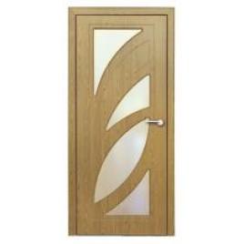 Дверь межкомнатная Пальмира ПО
