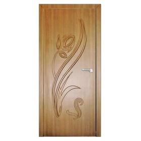 Дверь межкомнатная Тюльпан ПГ