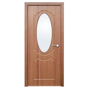 Дверь межкомнатная Зеркало ПО