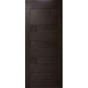 Дверь межкомнатная  Домино ПГ ПВХ