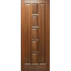 Дверь межкомнатная ПВХ Квадрат ПГ