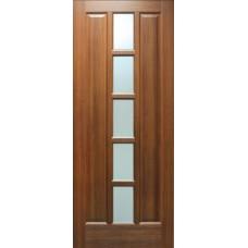 Дверь межкомнатная ПВХ Квадрат ПО