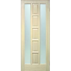 Дверь межкомнатная ПВХ Квадрат ПОО