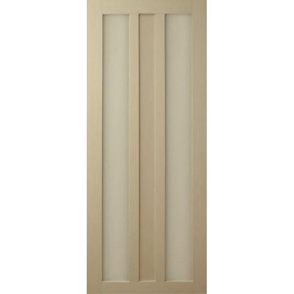 Дверь межкомнатная  Римини  ПВХ