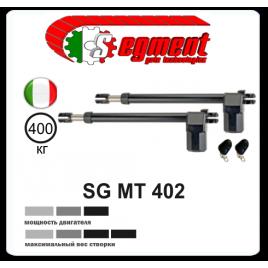 Автоматика для распашных ворот SG MT 402