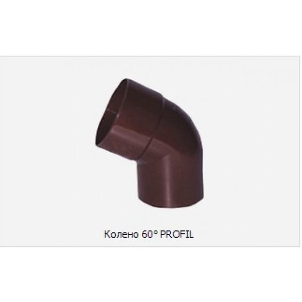 Колено 60° PROFIL
