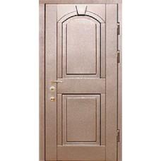 Дверь входная Клеопатра  м-006