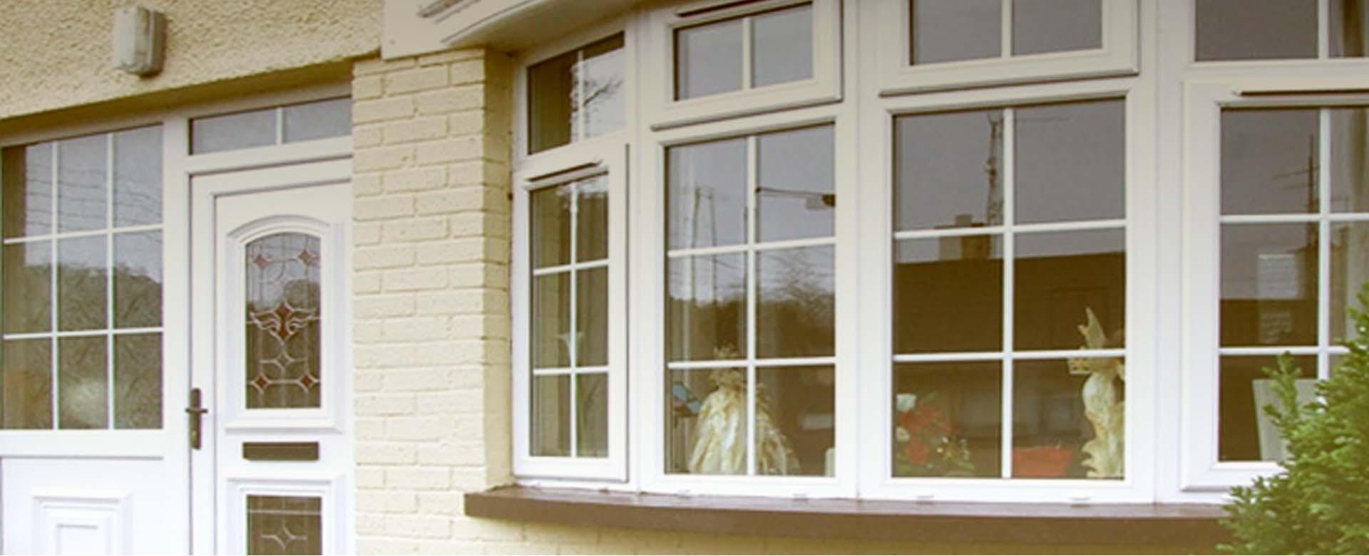окна для дома